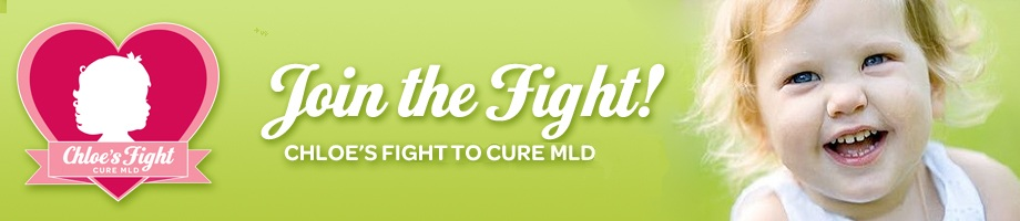 Chloe's Fight: 5K Family Run to Cure MLD