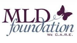 MLD Foundation Logo