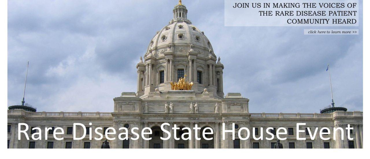 Minnesota State House Event