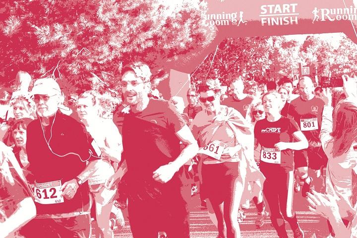 5k Toga Run/Walk - Sept 9th
